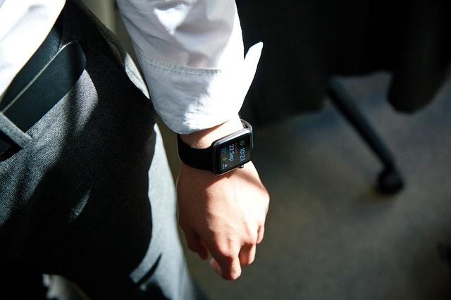 hodinky podnikatele