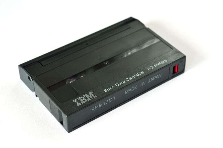 cartridge s papírem