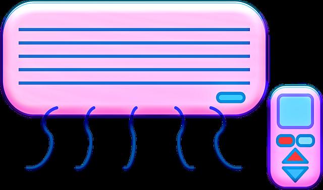 kreslená klimatizace modro-růžová.png